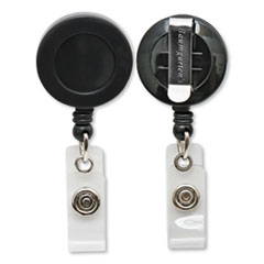 ID Card Reel with Belt Clip, 30