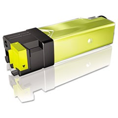 40068 Remanufactured 310-9062 (PN124) High-Yield Toner, Yellow