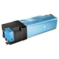 40074 Remanufactured 106R01331 High-Yield Toner, Cyan