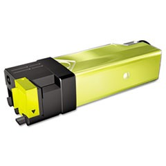40084 Remanufactured 106R01280 High-Yield Toner, Yellow