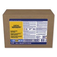 Pro Line High Affinity #16 Premium Floor Finish, 5 gal