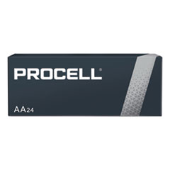 BATTERY,PROCELL,AA,24/BX