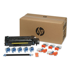 L0H24A LaserJet 110V Maintenance Kit