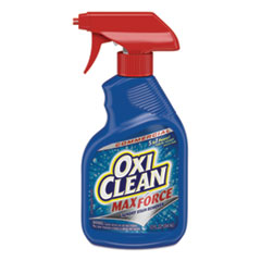 Max Force Laundry Stain Remover, 12oz Spray Bottle