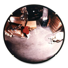 "160 degree Convex Security Mirror, 26"" Diameter"