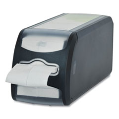 Xpressnap Fit� Napkin Dispenser, Countertop, 4.8 x 12.8 x 5.6, Black