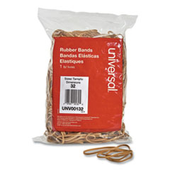 RUBBERBANDS,SIZE 32,1LB