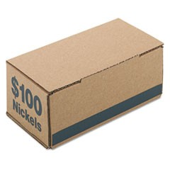 BOX,NICKELS,$100/CAP50/CT