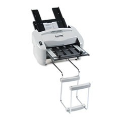 Model P7200 RapidFold Light-Duty Desktop AutoFolder, 4000 Sheets/Hour