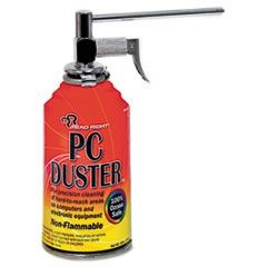 Compressed Air Dusters
