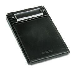 At-A-Glance Pad Style Base, Black, 5  X 8