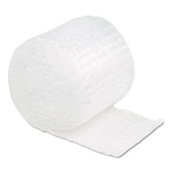 "Bubble Wrap� Cushioning Material, 1/2"" Thick, 12"" x 30 ft."