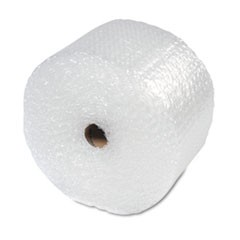 "Bubble Wrap® Cushioning Material, 5/16"" Thick, 12"" x 100 ft."