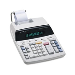 CALCULATOR,12DGT,PRINTING
