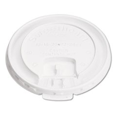 Lift & Lock Cup Lids, For 12, 16, 20oz Trophy Cups, 100/Pack, 20 Packs/Carton
