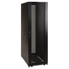 SR42UB SmartRack Premium Enclosure, Doors/Side Panels, 42-Unit