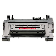 0281301001 64X High-Yield MICR Toner Secure, 24000 Page-Yield, Black