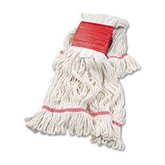 LG SUPER LOOP MOP HEAD, WHITE 503