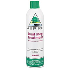 Dust Mop Treatment