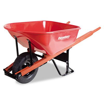 Wagons and Wheelbarrows