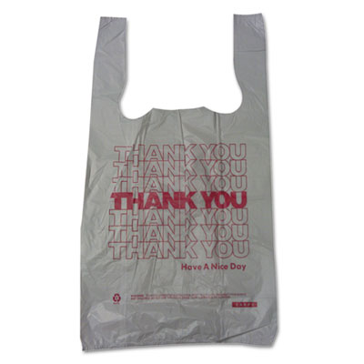 T-Sacks & Thank You Bags