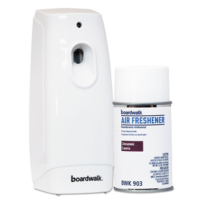 Air Freshener Dispensers