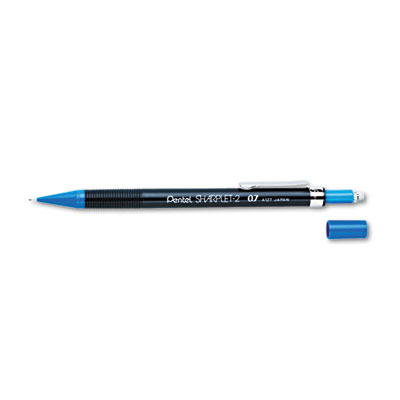 Sharplet-2 Mechanical Pencil, 0.7 mm, Dark Blue Barrel