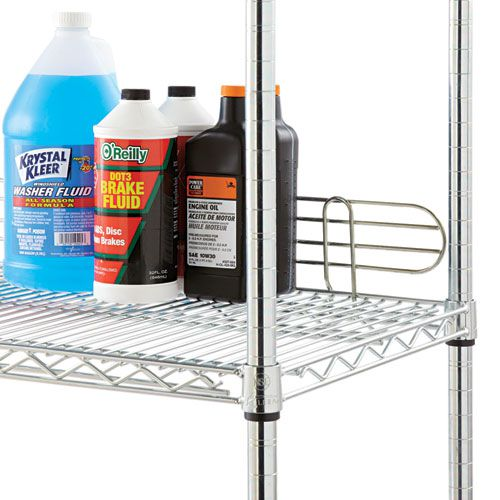 Wire Shelving Back Support, 48