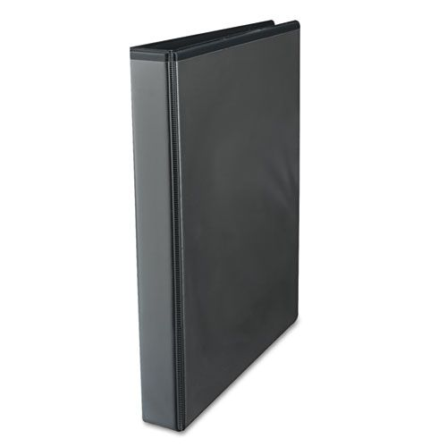 Economy Round Ring View Binder, 1