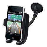 Satellite Radio Holders & Clips