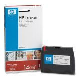 Travan Data Cartridges