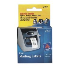 Label Printer Labels