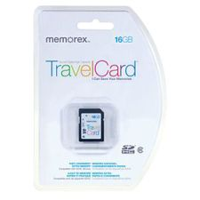 Memory Cards/Sticks