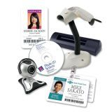 Photo ID Kits & Accessories
