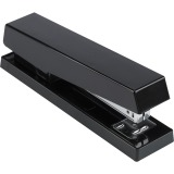 Business Source Full-Strip Desktop Stapler