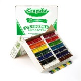 Crayola 462-Piece Class Pack Colored Pencils