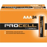 Duracell Procell Alkaline AAA Battery - PC2400