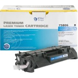Elite Image Remanufactured Toner Cartridge - Alternative for HP 80A (CF280A)