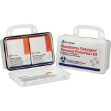First Aid Only BBP/Personal Protection Kit
