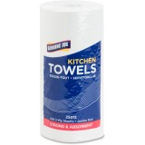 Genuine Joe 250-sheet Roll Kitchen Towels