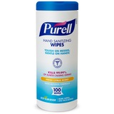 PURELL® Fresh Scent Hand Sanitizing Wipes