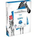 Hammermill Paper for Copy 3-Hole Punched Inkjet, Inkjet Print Copy & Multipurpose Paper - 10% Recycled