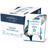 Hammermill Paper for Copy Laser, Inkjet Print Copy & Multipurpose Paper - 30% Recycled