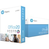 HP Papers Office20 Inkjet Print Copy & Multipurpose Paper