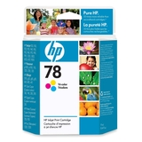 HP 78 (C6578DN) Original Ink Cartridge