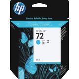 HP 72 (C9398A) Original Ink Cartridge - Single Pack