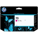 HP 70 (C9453A) Original Ink Cartridge - Single Pack