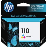 HP 110 (CB304AN) Original Ink Cartridge