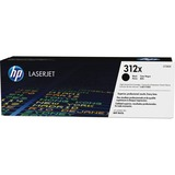 HP 312X (CF380X) Original Toner Cartridge - Single Pack