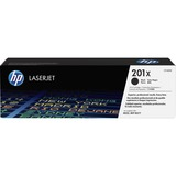 HP 201X (CF400X) Original Toner Cartridge - Single Pack